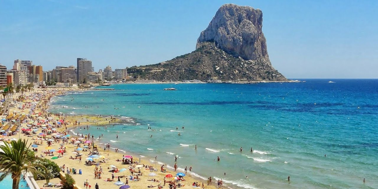 British Couple Were Biggest Weed Dealers On Costa Blanca …Even Dealing Weed Muffins !