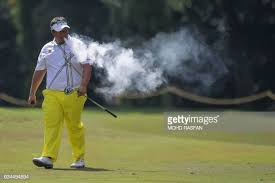 A golfer's introductory guide to CBD