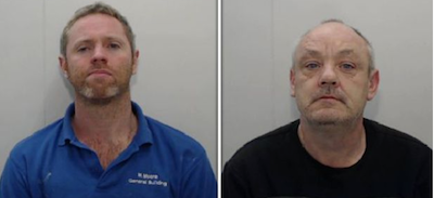 The £15m drugs gang who dug a secret underground bunker to grow cannabis