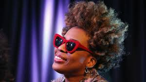Macy Gray Gets Into The World of Weed Products