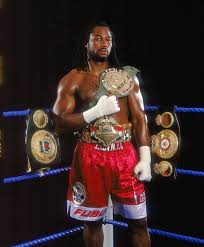 UK Boxer Lennox Lewis Gets Into Medical Cannabis Game
