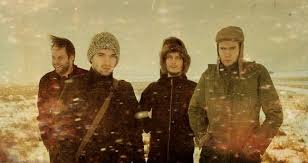 Icelandic Band….Sigur Rós launches a new line of CBD tinctures