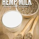 Hemp Milk Market Competitive Research And Precise Outlook 2020 To 2025