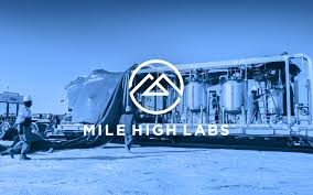 Mile High Labs Raises Series B Equity Financing, Readies for Global CPG Partnerships