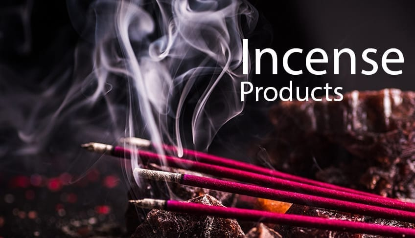 incense products