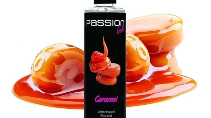 best flavored lubricants