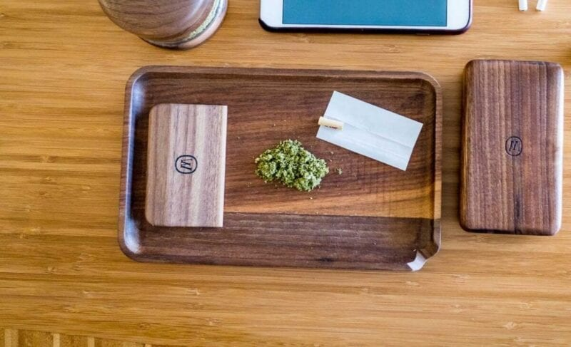 10 Best Rolling Trays Reviewed & Rated in 2020 | Wake&Cake