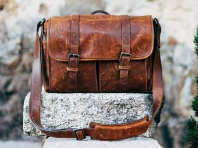 5 Best Messenger Bags