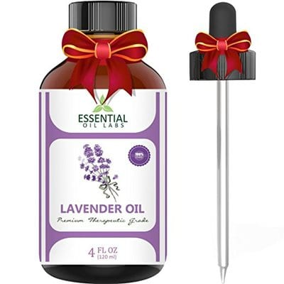 Essential Oil Labs-5 Best Essential Oils for Depression