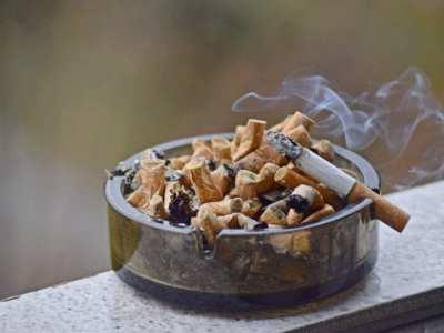 5 Best Ashtrays