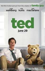 Ted-best stoner movies