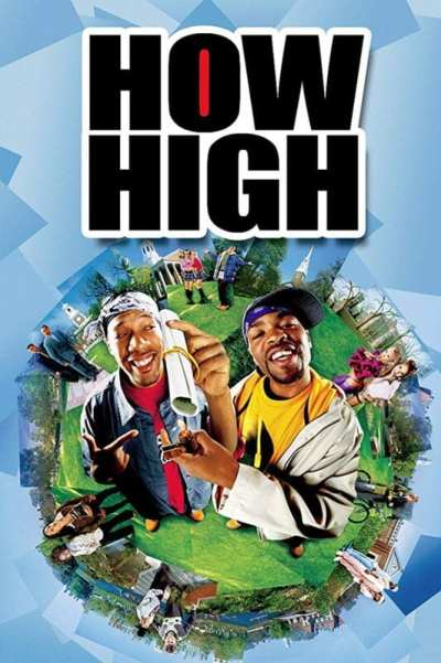 how high-best stoner movies