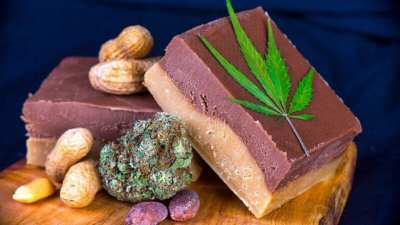 How To Make Edibles - Featured Image