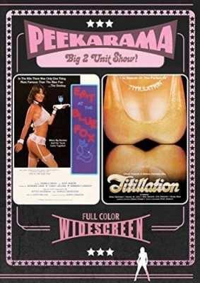 Best Erotic Movies- Eat at the Blue Fox and Titillation