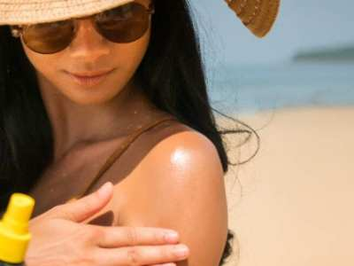 best tanning oils - featured