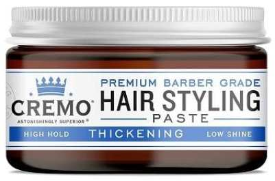 Best Hair Products For Men - Cremo