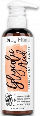 Face Washes for Oily Skin - Body Merry