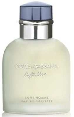 best colognes - D & G Light Blue By Dolce & Gabbana For Men