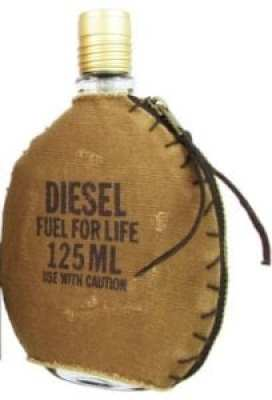 best colognes - Diesel Fuel for Life Eau de Toilette Spray for Men