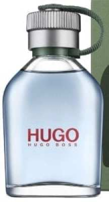 best colognes - HUGO MAN Eau de Toilette
