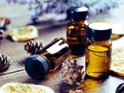 best essential oils for stress - featured