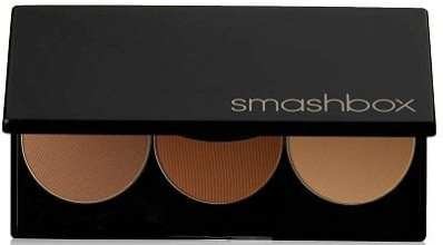 Best Contour Kits - SmashBox Step By Step Contour Kit