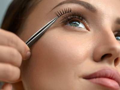 best false eyelashes - featured