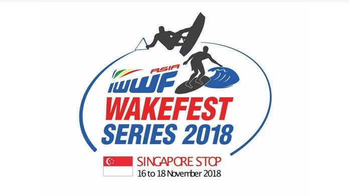 2018 Wakefest Singapore 首日预赛,中国队女子包揽open前三名