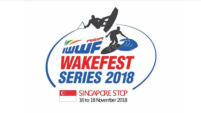wakefest 最后一站singapore wakefest昨日圆满结束