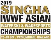2019  IWWF 亚洲滑水锦标赛9月开赛