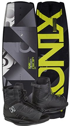 Ronix Wakeboard Package – 144 – Vault w/ Divide – 10 5-14 5