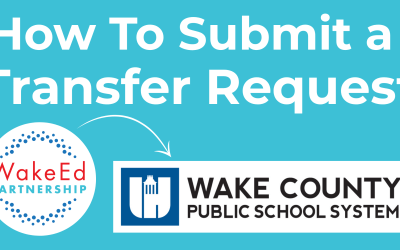 How to Submit a Transfer Request
