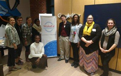 November Wake BTLN Session: Exploring Google