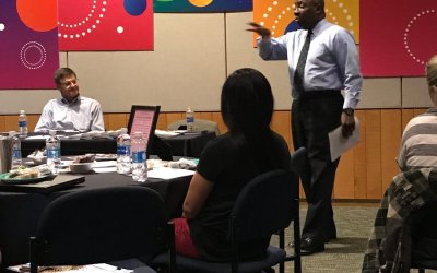 Wake BTLN October 2017 Session: The History of WCPSS