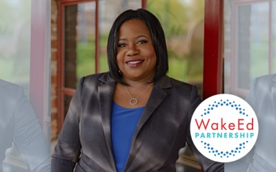 WakeEd Partnership Elects Angela Connor to Board of Directors