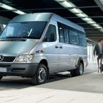 Hire a Wakefield minibus Low Cost