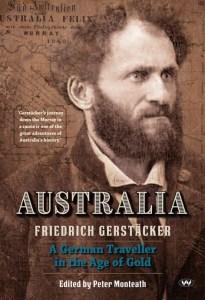 Friedrich Gerstäcker's Australia