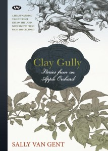 Clay Gully by Sally van Gent