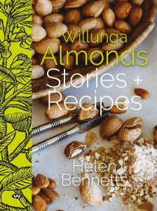 Willunga Almonds cover.6 CE.indd