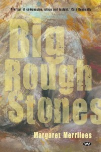 front cover of Big Rough Stones