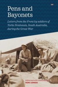 Pens and Bayonets, Don Longo