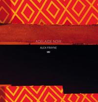 Adelaide Noir, cover designed by Liz