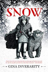 YA title, Snow