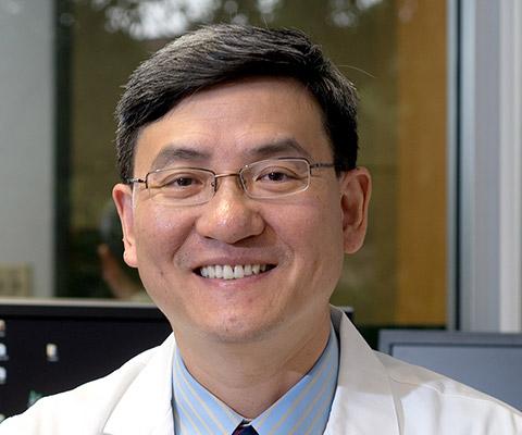 Zhongyu Li, MD