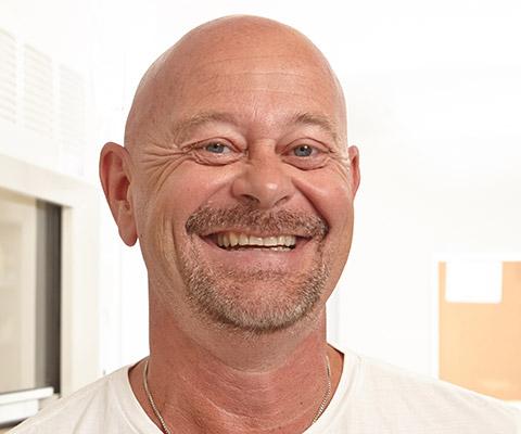 Floyd Chilton, PhD