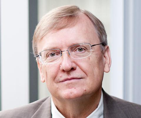 Waldemar Debinski, MD, PhD