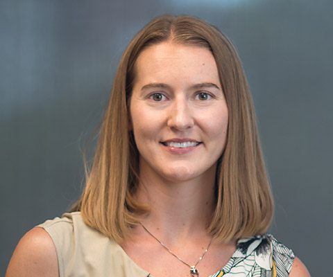 Ashley Weaver, PhD