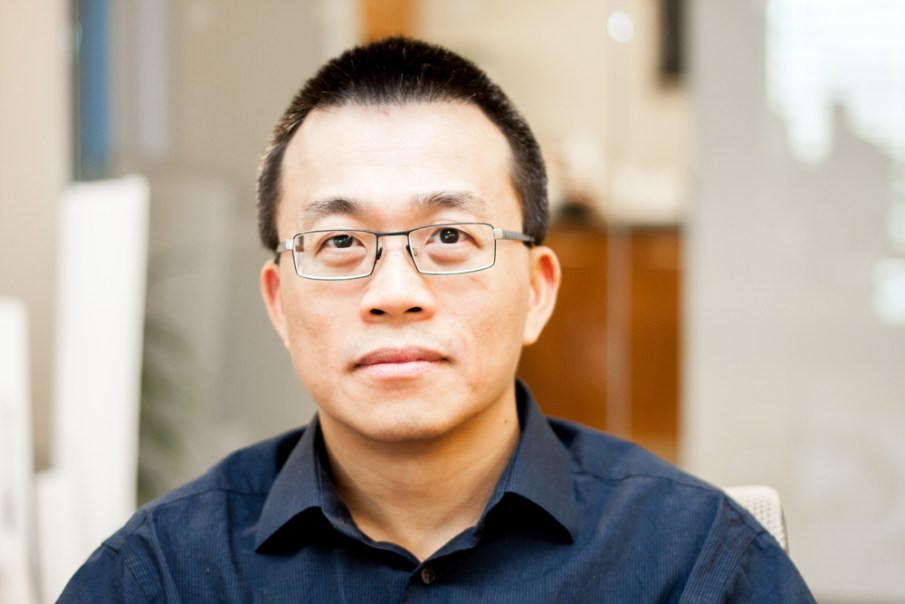Mei-Chuan (Holden) Ko, PhD, professor of physiology and pharmacology, says that AT-121, a chemical compound discovered by Nurulain Zaveri, PhD, of Astraea Therapeutics, was found to be safe and non-addictive in nonhuman primates.