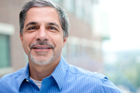 Michael Nader, PhD, is co-director of the Center for Research on Substance Use and Addiction.