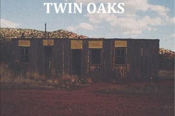 Twin Oaks album art